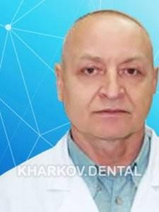 Бессонов Владимир Иннокентьевич