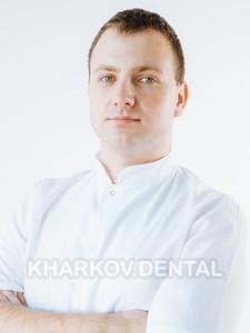 Безручков Дмитрий Александрович