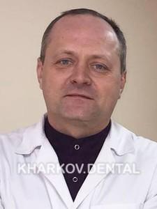 Блохин Олег Александрович