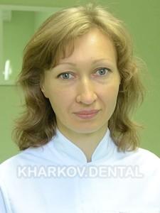 Блудова Наталия Михайловна