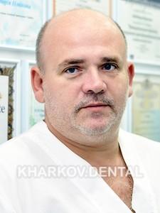 Бочаров Владимир Игоревич
