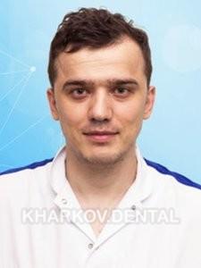 Богатыренко Андрей Владимирович