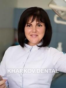 Болохова Татьяна Павловна