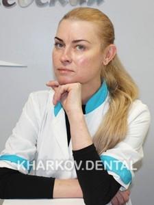 Болотская Юлия Владимировна