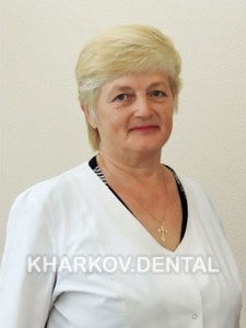 Болюх Лариса Викторовна