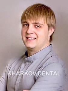 Бондаренко Алексей Олегович