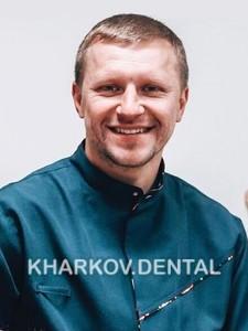 Бондаренко Даниил Михайлович