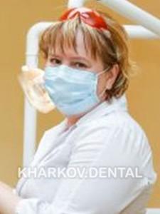 Бондаренко Ирина Анатольевна