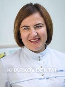 Бондаренко  Наталья  Васильевна