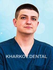 Боян Максим Аркадьевич