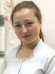Бугакова Татьяна Олеговна