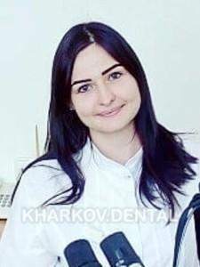 Бутенко Виктория Ивановна