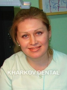 Бырка Оксана Николаевна