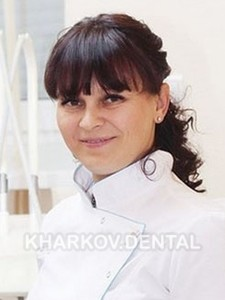 Царицанская Инна Сергеевна