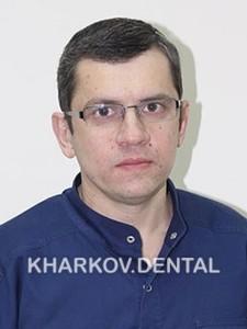 Чеховской Вячеслав Витальевич