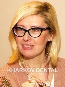 Челяпина Ольга Олеговна