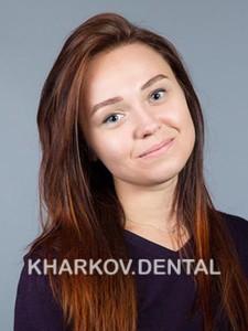 Чернец Марина Александровна