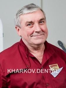 Черников Александр Павлович