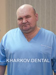Черников Михаил Владимирович