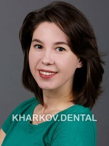 Чернова Александра Александровна