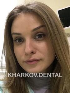 Чигасова Светлана Александровна