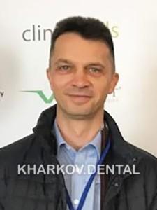 Чистиков Артем Павлович