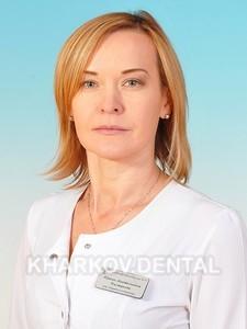 Чистякова Ирина Анатольевна
