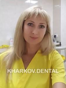 Цыкало Марина Анатольевна