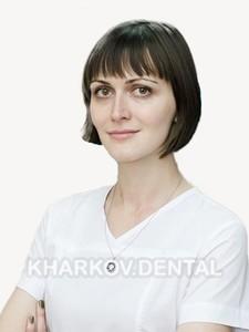 Данильченко Татьяна Евгеньевна