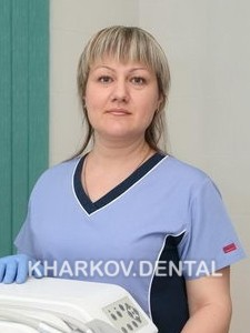 Данилова Светлана Николаевна