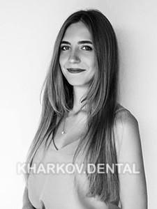 Данилюк Валерия Валерьевна