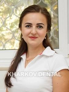Давыдова Анна Сергеевна