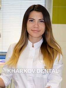 Давыдова Валерия Сергеевна