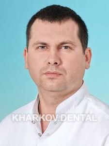 Демковский Виталий Степанович