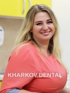 Динец Ирина Николаевна