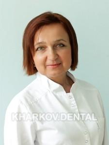 Днестранская Наталья Ардалионовна
