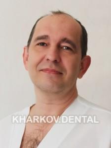 Долбинцев Игорь Анатольевич