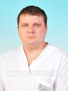 Домнич Евгений Олегович