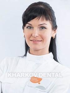 Дорофеева Наталья Николаевна