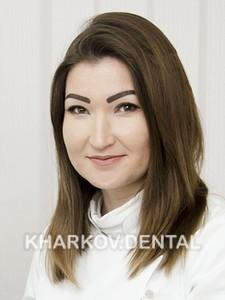 Дорошенко Валерия Владимировна