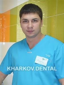 Дронов Алексей Вадимович