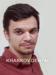 Дудниченко Михаил Юрьевич