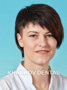 Дужинская Оксана Юрьевна