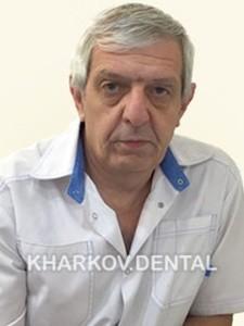Джанелидзе Владимир Диогенович