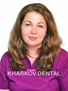 Ефимец Людмила Николаевна
