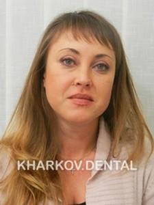 Егошина Наталья Юрьевна