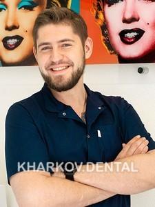 Егунов Игорь Сергеевич