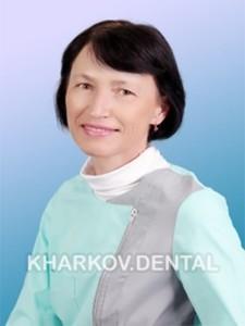 Екимова Светлана Анатольевна