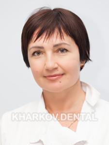 Евланинкова Карина Олеговна