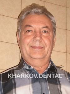 Федирко Александр Дмитриевич